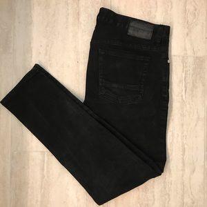 Black PacSun Black Skinny Jeans size 32